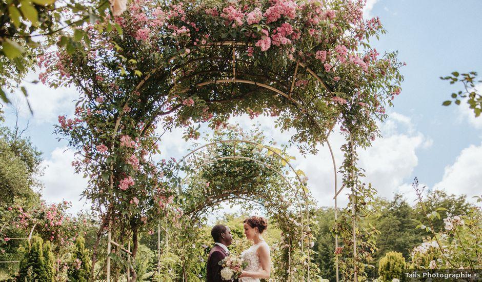Le mariage de Didier et Virginie à Granges-le-Bourg, Haute-Saône