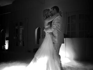 Le mariage de Priscilla et Arnaud 1