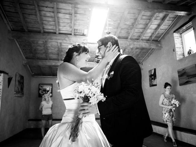 Le mariage de Philippe et France à Cernusson, Maine et Loire 18