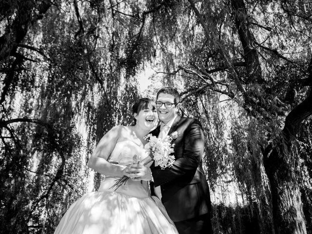 Le mariage de Philippe et France à Cernusson, Maine et Loire 22