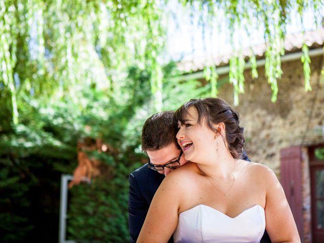 Le mariage de Philippe et France à Cernusson, Maine et Loire 23