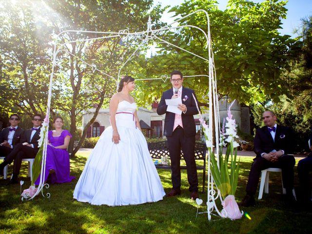 Le mariage de Philippe et France à Cernusson, Maine et Loire 34