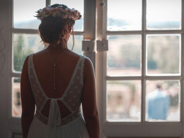 Le mariage de Mike et Marine à Castelnaudary, Aude 13
