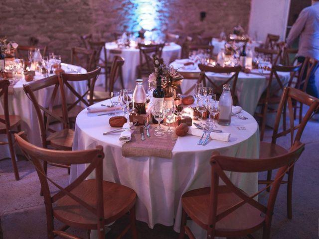 Le mariage de Mike et Marine à Castelnaudary, Aude 39