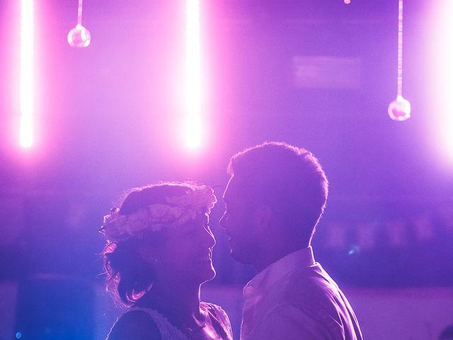Le mariage de Mike et Marine à Castelnaudary, Aude 49
