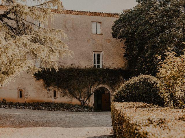 Le mariage de Hugo et Andrea à Saint-Mathieu-de-Tréviers, Hérault 2
