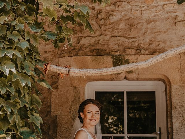 Le mariage de Hugo et Andrea à Saint-Mathieu-de-Tréviers, Hérault 18