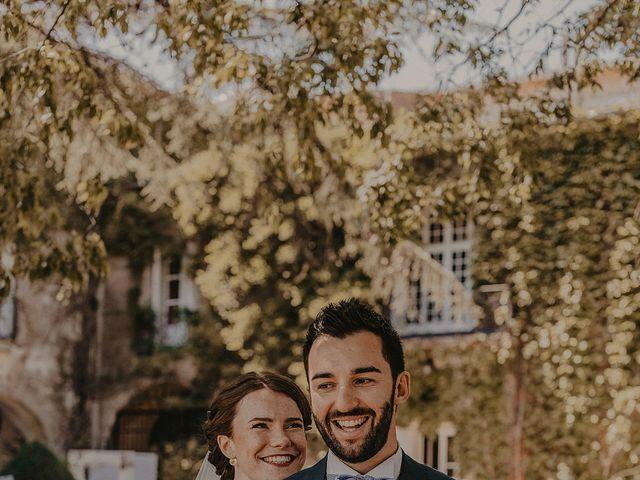 Le mariage de Hugo et Andrea à Saint-Mathieu-de-Tréviers, Hérault 19