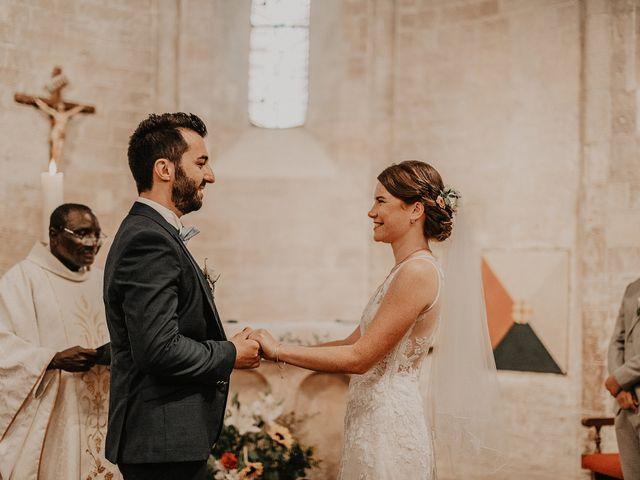 Le mariage de Hugo et Andrea à Saint-Mathieu-de-Tréviers, Hérault 20