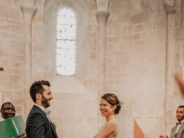 Le mariage de Hugo et Andrea à Saint-Mathieu-de-Tréviers, Hérault 21