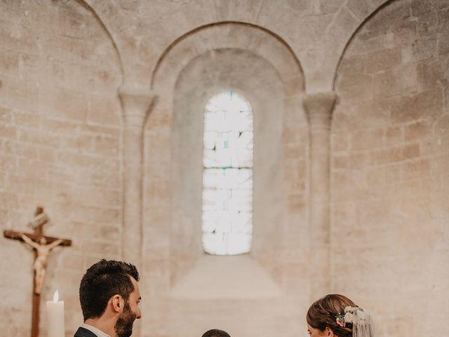 Le mariage de Hugo et Andrea à Saint-Mathieu-de-Tréviers, Hérault 22