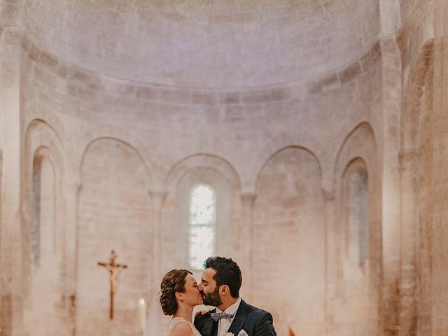 Le mariage de Hugo et Andrea à Saint-Mathieu-de-Tréviers, Hérault 25