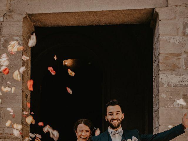 Le mariage de Hugo et Andrea à Saint-Mathieu-de-Tréviers, Hérault 26