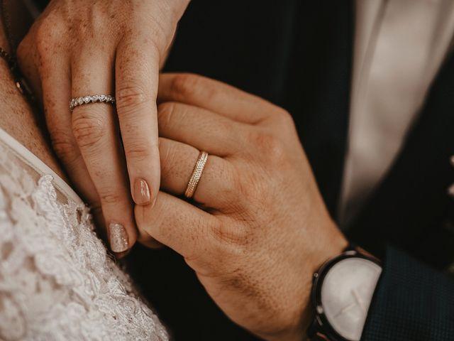 Le mariage de Hugo et Andrea à Saint-Mathieu-de-Tréviers, Hérault 27