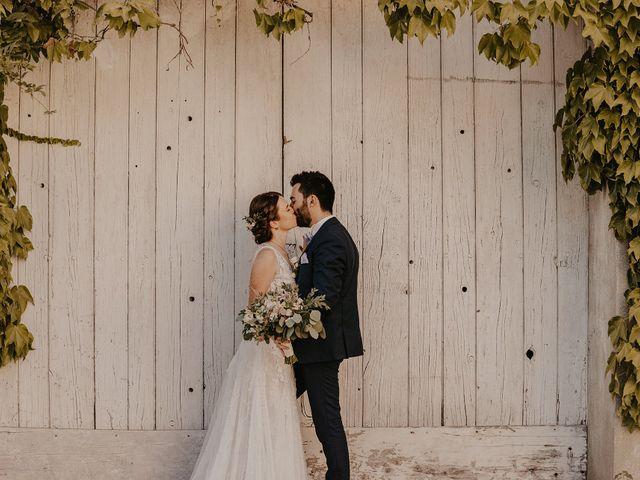 Le mariage de Hugo et Andrea à Saint-Mathieu-de-Tréviers, Hérault 28