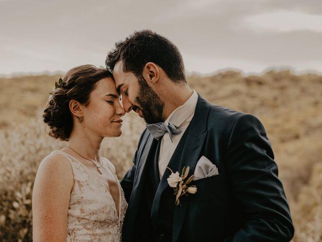 Le mariage de Hugo et Andrea à Saint-Mathieu-de-Tréviers, Hérault 32