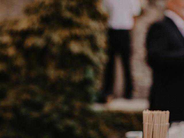 Le mariage de Hugo et Andrea à Saint-Mathieu-de-Tréviers, Hérault 37