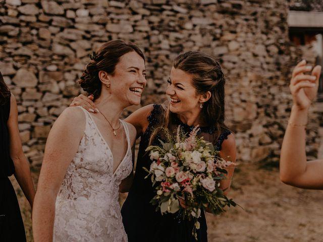 Le mariage de Hugo et Andrea à Saint-Mathieu-de-Tréviers, Hérault 39