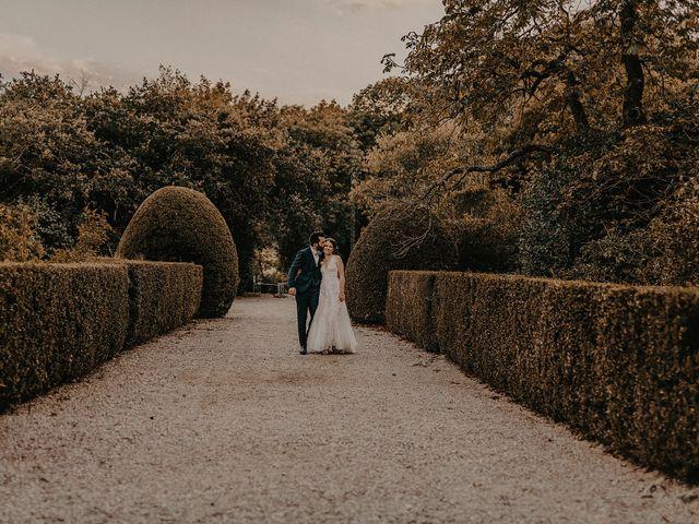 Le mariage de Hugo et Andrea à Saint-Mathieu-de-Tréviers, Hérault 47