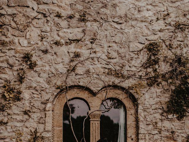 Le mariage de Hugo et Andrea à Saint-Mathieu-de-Tréviers, Hérault 48