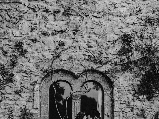 Le mariage de Hugo et Andrea à Saint-Mathieu-de-Tréviers, Hérault 50