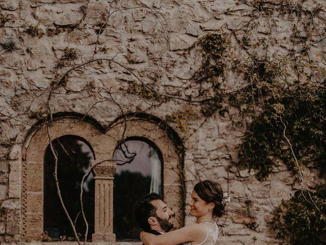 Le mariage de Hugo et Andrea à Saint-Mathieu-de-Tréviers, Hérault 51