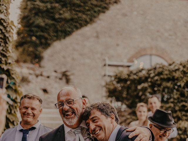 Le mariage de Hugo et Andrea à Saint-Mathieu-de-Tréviers, Hérault 55