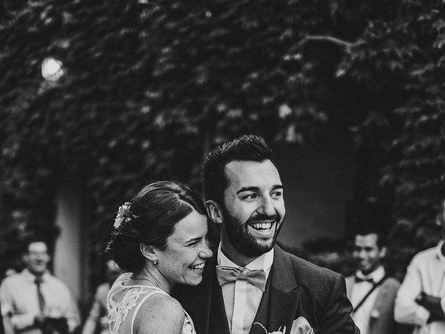 Le mariage de Hugo et Andrea à Saint-Mathieu-de-Tréviers, Hérault 56