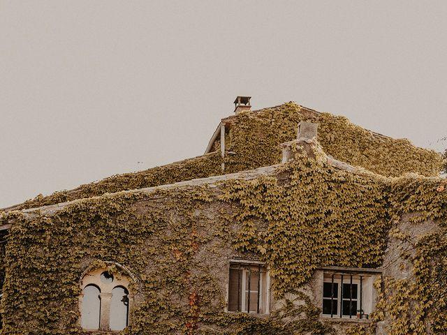 Le mariage de Hugo et Andrea à Saint-Mathieu-de-Tréviers, Hérault 57