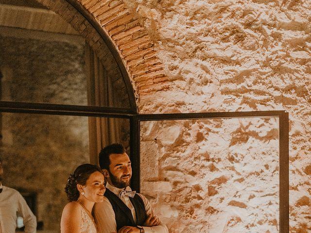 Le mariage de Hugo et Andrea à Saint-Mathieu-de-Tréviers, Hérault 62