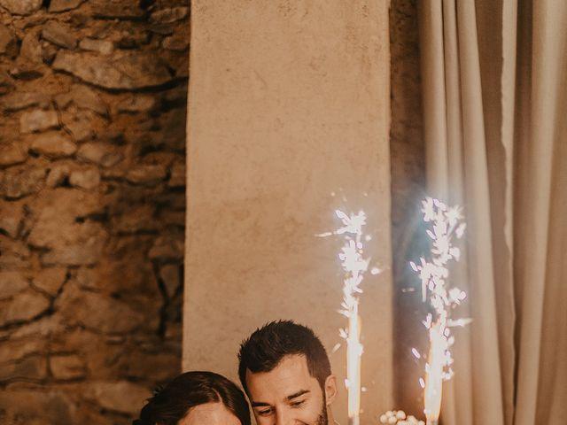 Le mariage de Hugo et Andrea à Saint-Mathieu-de-Tréviers, Hérault 68