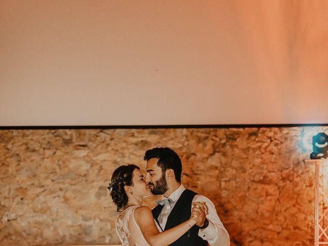 Le mariage de Hugo et Andrea à Saint-Mathieu-de-Tréviers, Hérault 72