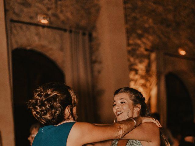 Le mariage de Hugo et Andrea à Saint-Mathieu-de-Tréviers, Hérault 78