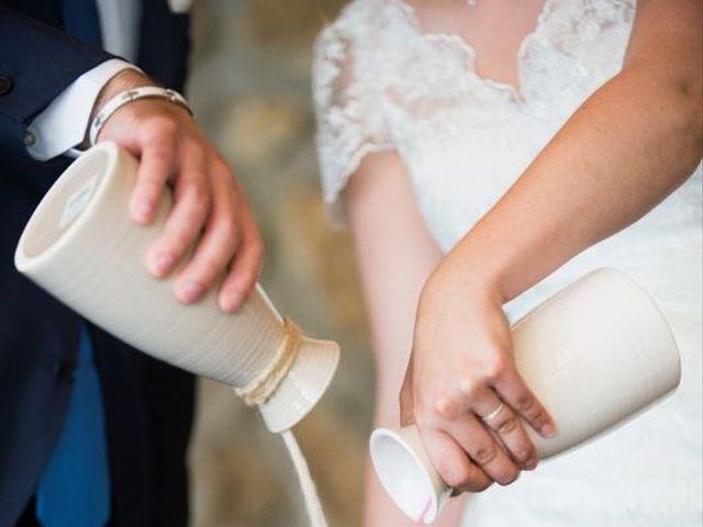 Le mariage de Yannick et Audrey à Vauréal, Val-d'Oise 14