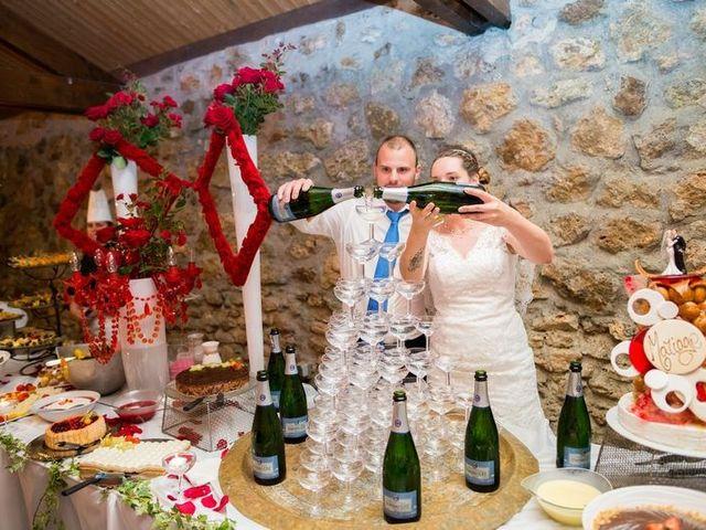 Le mariage de Yannick et Audrey à Vauréal, Val-d'Oise 20