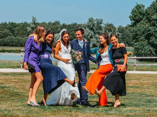 Le mariage de Erwan et Claire à Frossay, Loire Atlantique 4