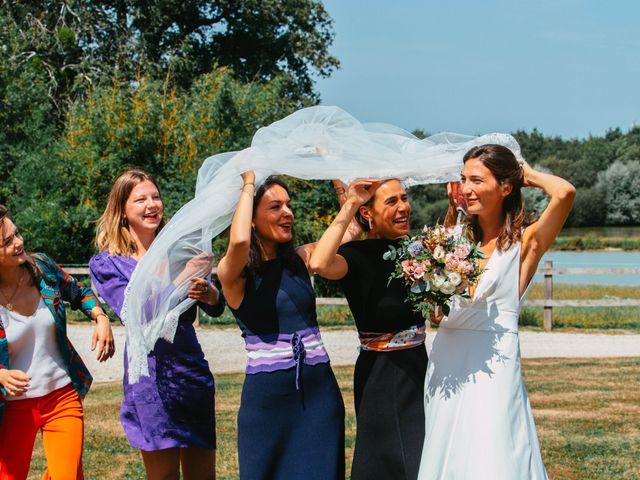 Le mariage de Erwan et Claire à Frossay, Loire Atlantique 5