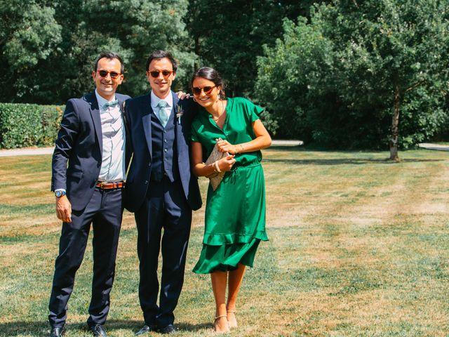 Le mariage de Erwan et Claire à Frossay, Loire Atlantique 8