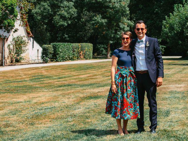 Le mariage de Erwan et Claire à Frossay, Loire Atlantique 10