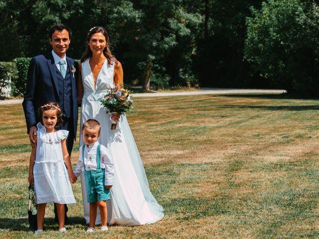 Le mariage de Erwan et Claire à Frossay, Loire Atlantique 11