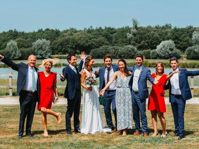 Le mariage de Erwan et Claire à Frossay, Loire Atlantique 12
