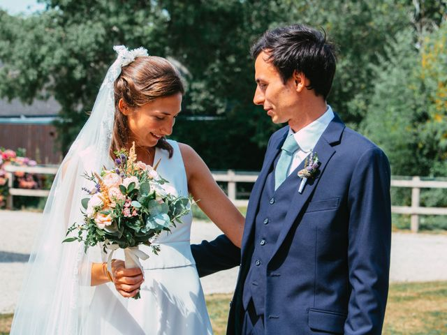 Le mariage de Erwan et Claire à Frossay, Loire Atlantique 13
