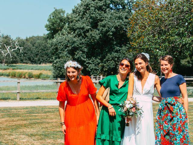 Le mariage de Erwan et Claire à Frossay, Loire Atlantique 15
