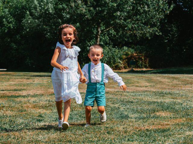 Le mariage de Erwan et Claire à Frossay, Loire Atlantique 22