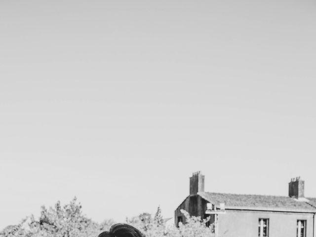 Le mariage de Erwan et Claire à Frossay, Loire Atlantique 25