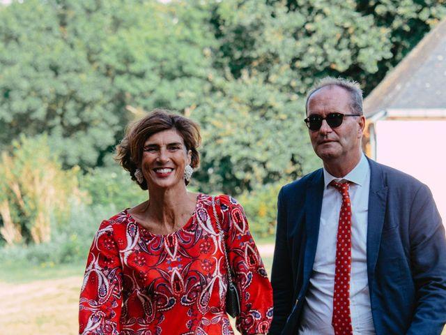 Le mariage de Erwan et Claire à Frossay, Loire Atlantique 34