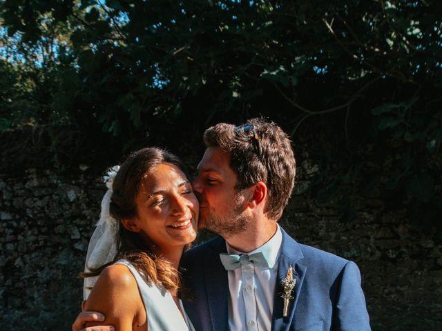 Le mariage de Erwan et Claire à Frossay, Loire Atlantique 36