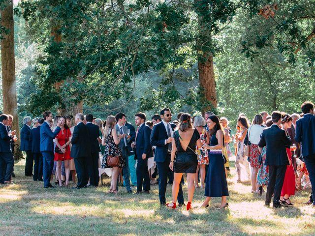 Le mariage de Erwan et Claire à Frossay, Loire Atlantique 37