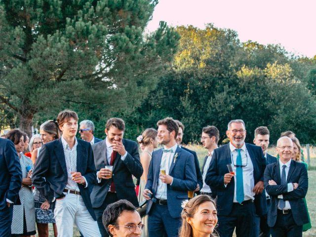 Le mariage de Erwan et Claire à Frossay, Loire Atlantique 38