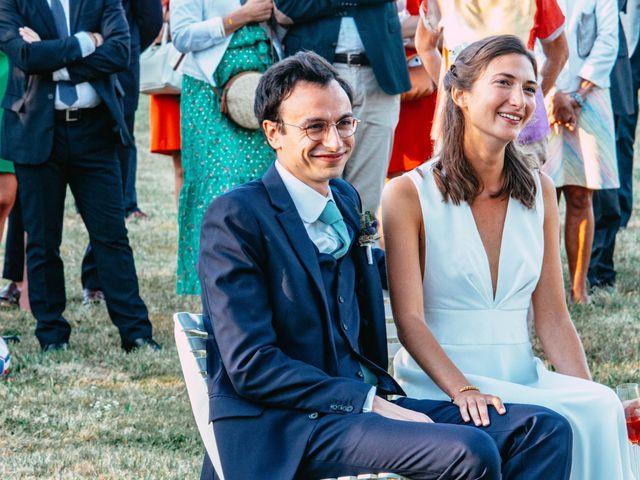 Le mariage de Erwan et Claire à Frossay, Loire Atlantique 42